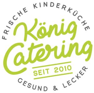 König Catering Amberg | Frische Kinderküche - gesund & lecker